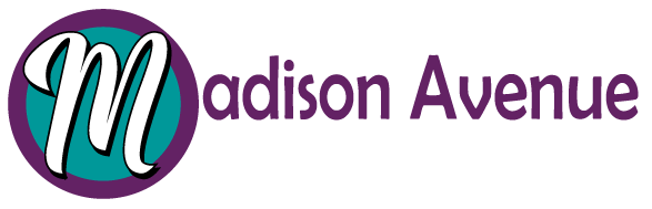 Madison Avenue Promotional Products Logo